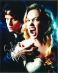 Sophia Myles From Doctor Who Rare hand signed 10 x 8 Photograph #14